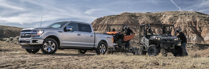Fred Beans Chevy >> 2018 Ford F 150 Vs Chevy Silverado Fred Beans Ford Of