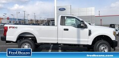 2019 Ford F-250 XL Truck Regular Cab 4x4