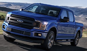 2018 f 150 xlt special edition review