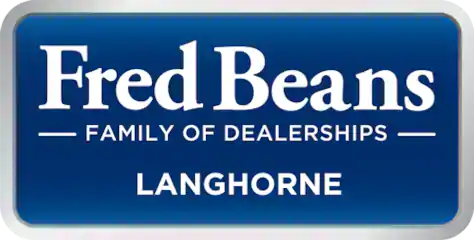 Fred Beans Ford of Langhorne