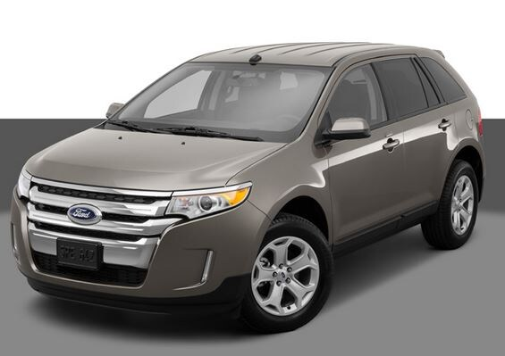 Fred Beans Chevy >> Ford Edge Vs Chevy Traverse Mechanicsburg Pa Fred Beans