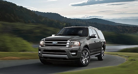 Fred Beans Chevy >> Ford Expedition Vs Chevy Tahoe Fred Beans Ford Of