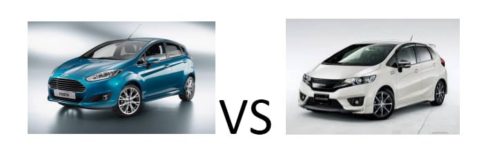 The 2014 Ford Fiesta And The Honda Fit Are Stylish, Affordable Cars. Here  Is A Look At What They Offer And How They Measure Up To Each Other.