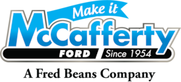 McCafferty Ford of Langhorne