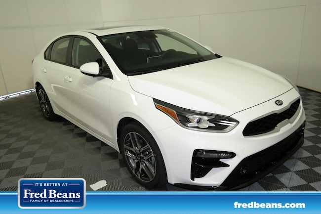 New 2019 Kia Forte S Sedan in Langhorne, PA