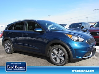 New 2019 Kia Niro LX SUV in Mechanicsburg, PA