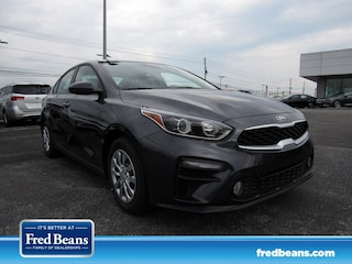 New 2019 Kia Forte FE Sedan in Mechanicsburg, PA