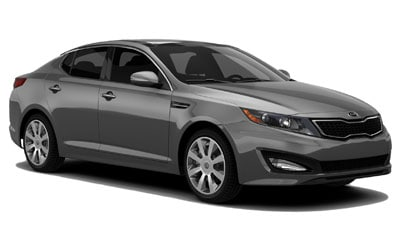2013 Kia Optima Hybrid Ex Mechanicsburg