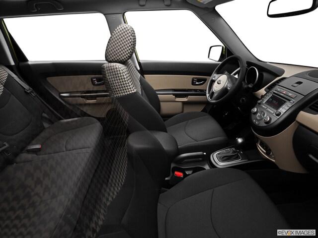 Fred Beans Kia >> Kia Soul vs. Subaru Impreza | Fred Beans Kia of Mechanicsburg in PA