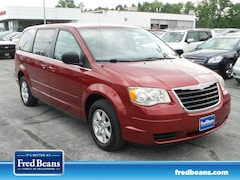 Used 2010 Chrysler Town & Country LX Van in Mechanicsburg, PA