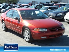 Used 2000 Dodge Stratus ES Sedan in Mechanicsburg, PA