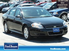 Used 2011 Chevrolet Impala LT Sedan in Mechanicsburg, PA