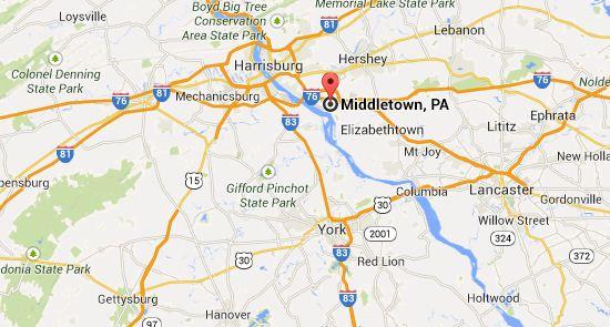 Restaurants In Middletown Pa