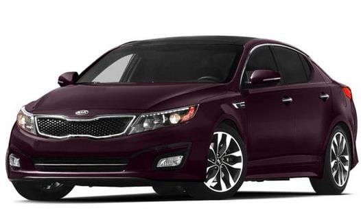Fred Beans Kia >> Kia Optima vs. Hyundai Sonata Vehicle Comparison | Fred