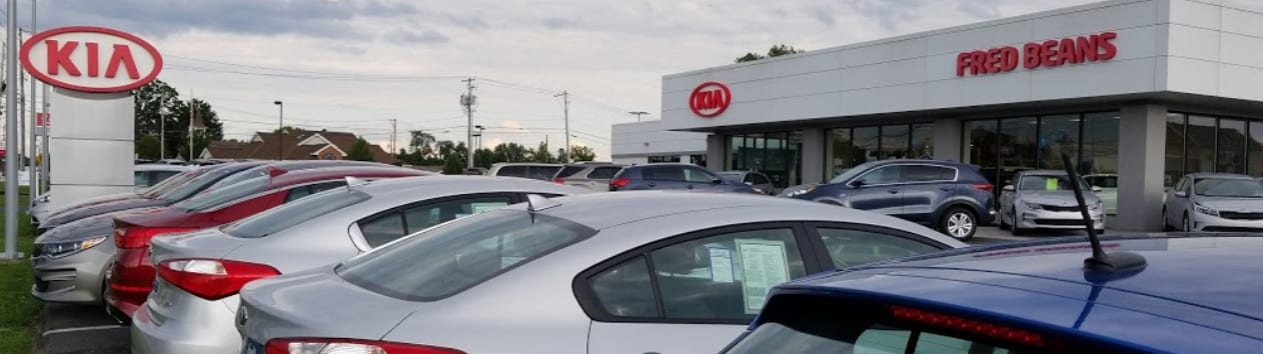 Kia Dealership Near Me >> Kia Dealer Near Me Fred Beans Kia Of Mechanicsburg