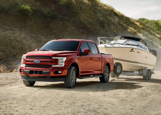 Ford F 150 Towing Capacity Fred Beans Ford Mechanicsburg Pa