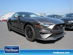 New Ford 2019 Ford Mustang GT Premium Coupe for sale in Mechanicsburg, PA