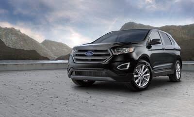 Ford Edge Vs Escape
