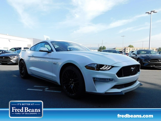 New 2019 Ford Mustang GT Premium Coupe For Sale in Mechanicsburg, PA
