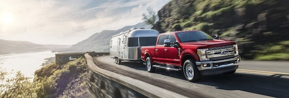 F250 Towing Capacity >> Ford F 250 Towing Capacity Fred Beans Ford Mechanicsburg