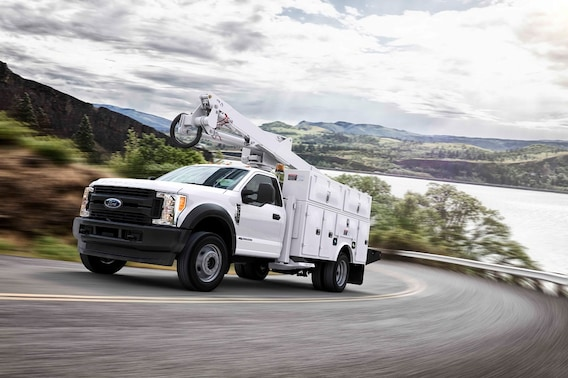 F350 Towing Capacity >> 2019 Ford F 350 Towing Capacity Fred Beans Ford Of
