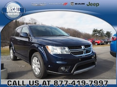 New 2019 Dodge Journey SE AWD Sport Utility for sale in Altoona PA