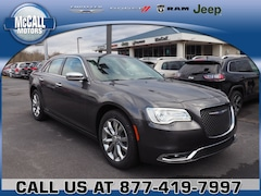 New 2018 Chrysler 300 LIMITED AWD Sedan for sale in Altoona PA