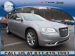 Used 2018 Chrysler 300 Limited Sedan for sale in Altoona PA