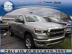 New 2019 Ram 1500 BIG HORN / LONE STAR QUAD CAB 4X4 6'4 BOX Quad Cab for sale in Johnstown PA
