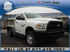 New 2018 Ram 3500 SRW 10K GVWR TRADESMAN CHASSIS REGULAR CAB 4X4 143 Regular Cab 10K for sale in Altoona PA