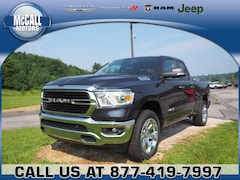New 2019 Ram 1500 BIG HORN / LONE STAR QUAD CAB 4X4 6'4 BOX Quad Cab for sale in Altoona