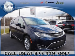 Used 2017 Chrysler Pacifica Touring-L Van for sale in Altoona PA