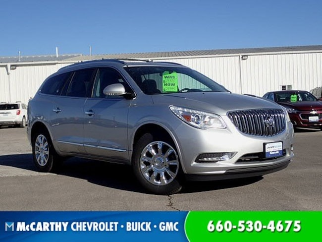 reviews buick awd suv cars angular and motor enclave front rating trend cxl