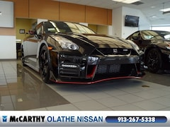 2018 Nissan GT-R NISMO Coupe