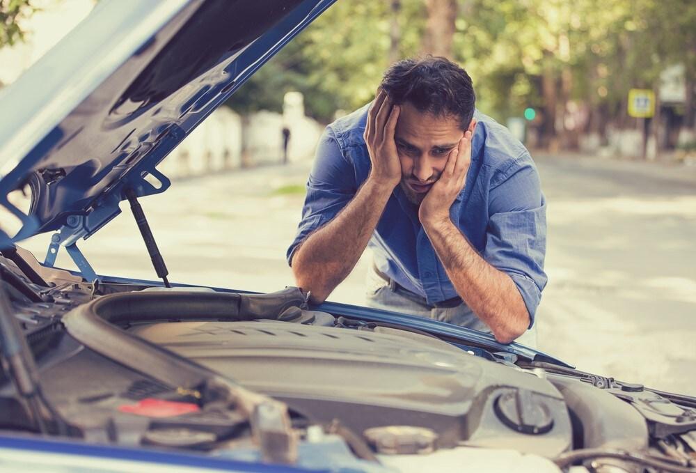 DIY Car Repair Problems