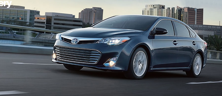 new 2014 toyota avalon for sale in sedalia mo. Black Bedroom Furniture Sets. Home Design Ideas