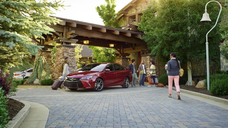 McCarthy Toyota of Sedalia | Toyota Camry & Sienna Are \