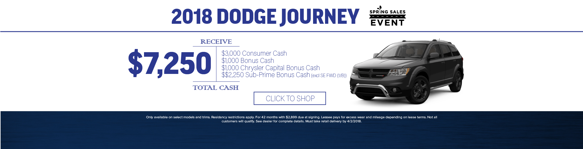 McClane Motor Sales New Chrysler Dodge Jeep Ram Dealership In - Chrysler capital bonus cash
