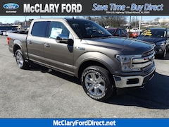 new 2019 Ford F-150 Lariat Truck in Athens, AL