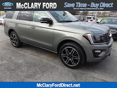 new 2019 Ford Expedition Limited SUV in Athens, AL