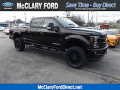 new 2019 Ford F-250 Lariat 4WD Crew Cab 6.75 Box in Athens, AL