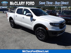new 2019 Ford Ranger Lariat 2WD SuperCrew 5 Box in Athens, AL