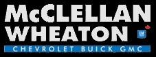 McClellan Wheaton Chevrolet Ltd.