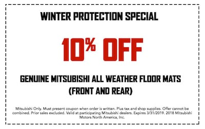 Winter Protection Special