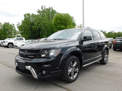 2015 Dodge Journey Crossroad AWD Crossroad  SUV