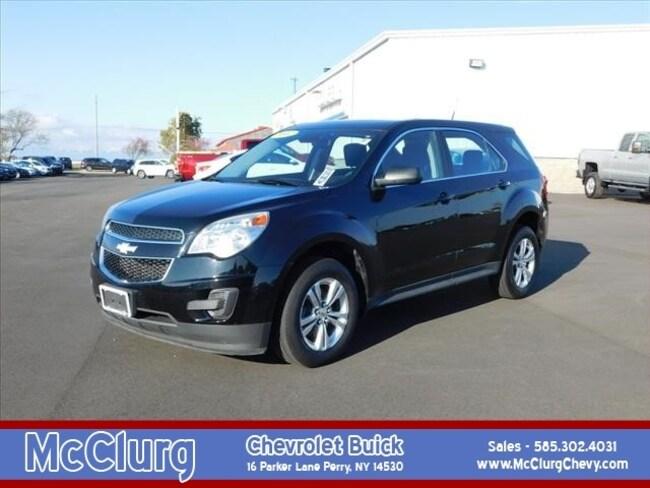 2012 Chevrolet Equinox LS LS  SUV