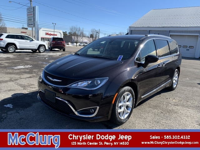 Used Chrysler Pacifica Perry Ny