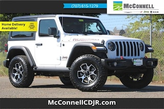 2021 Jeep Wrangler RUBICON 4X4 Sport Utility 1C4HJXCG7MW671475