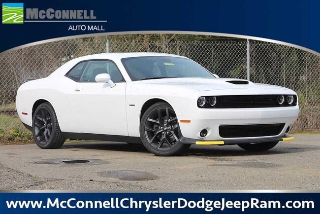 New 2019 Dodge Challenger R/T Coupe 2C3CDZBT3KH540426 2C3CDZBT3KH540426 for sale near Santa Rosa CA