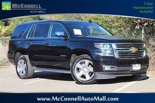 2017 Chevrolet Tahoe Premier SUV 1GNSKCKC4HR177080